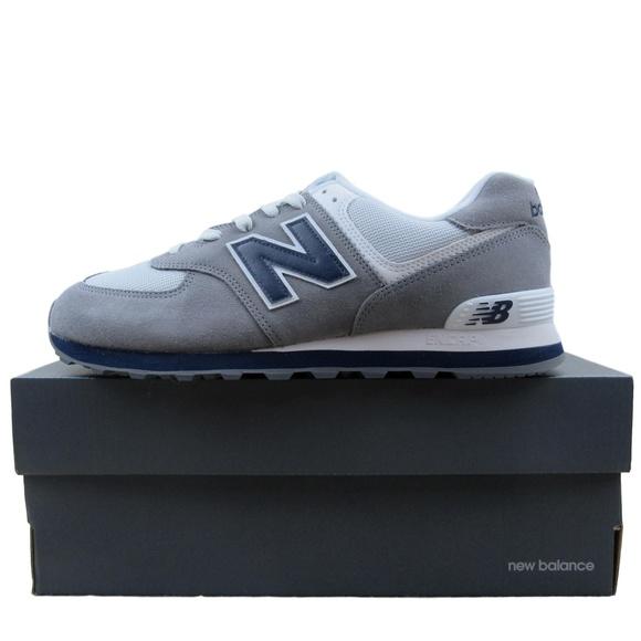 new balance 574 size 11